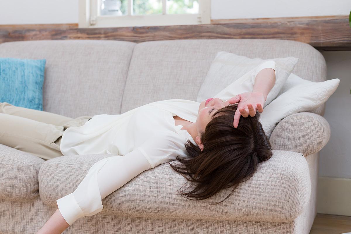 真夏の「寒暖差疲労」対策5つ!その不調は温度差が原因?