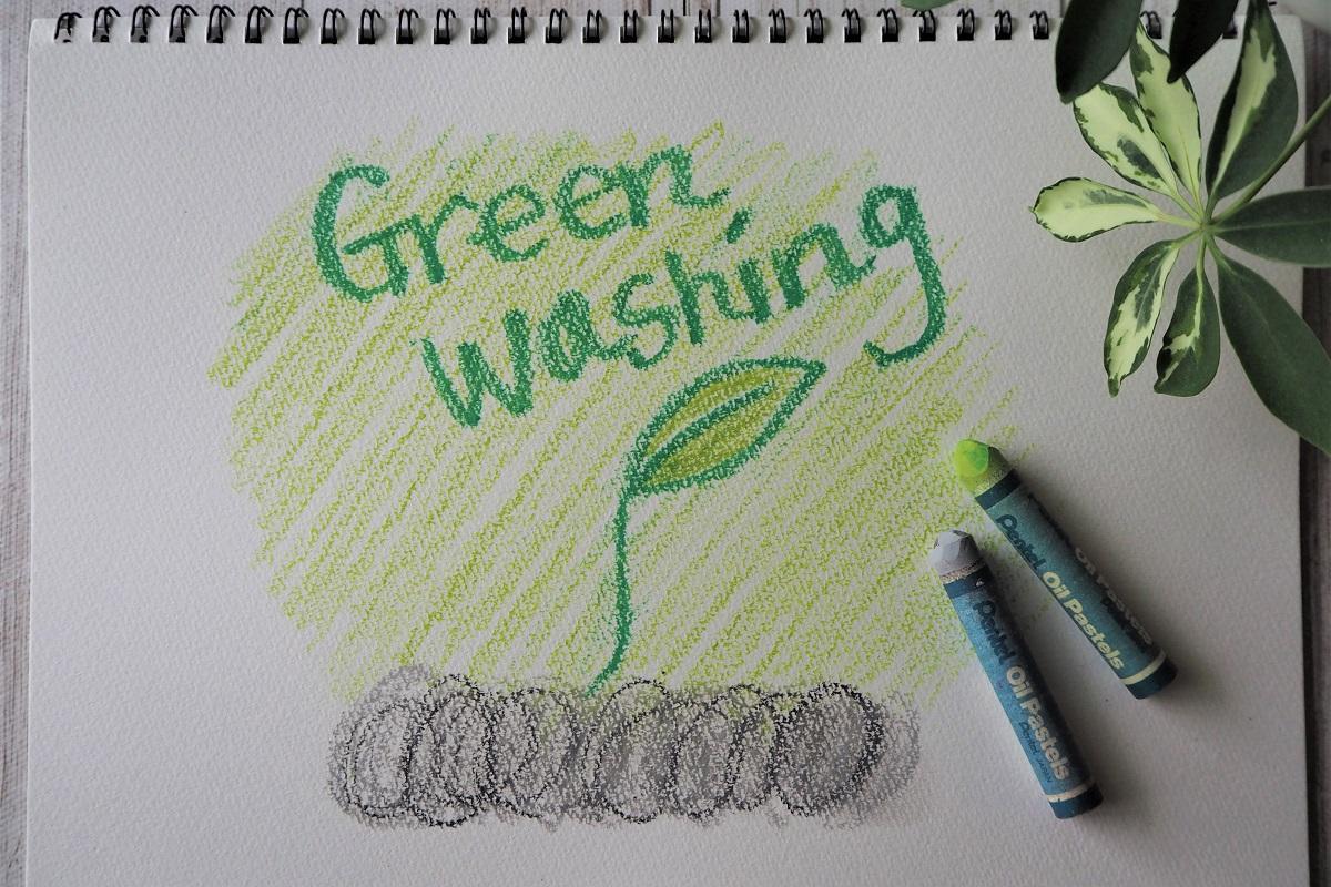 サステナブルを実践するなら知っておきたい「グリーンウォッシュ」のこと #10
