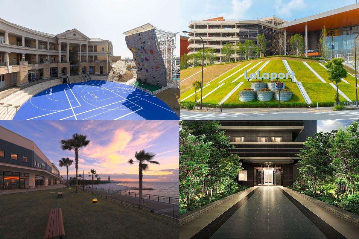 【岸和田周辺】コストコやアウトレット人気施設4選!新築マンション情報も