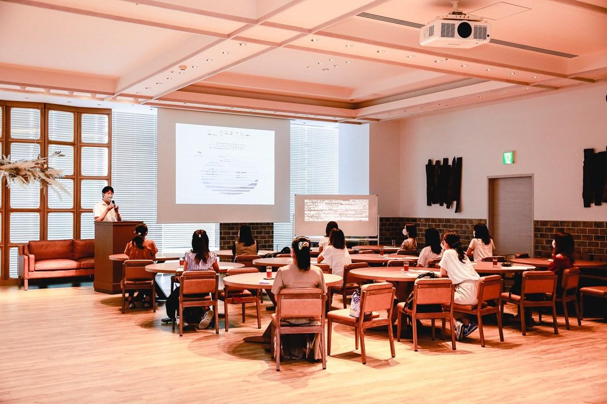 大阪の人気マネーセミナー