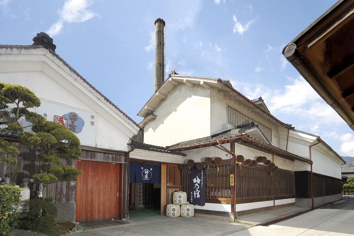 【奈良】日本酒を巡りたい!おすすめしたい奈良の酒蔵4選